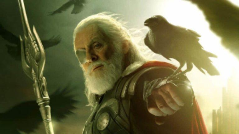 Thor: The Dark World izbrisana scena otkriva Odina na Zemlji