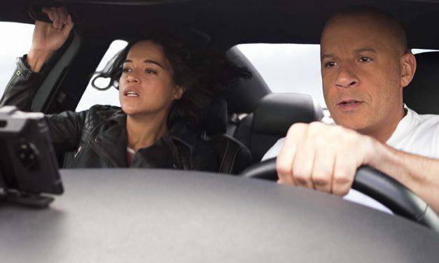 'Fast & Furious 10' bi mogao biti podijeljen u dva dijela