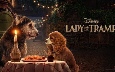 Recenzija: Lady and the Tramp (Dama i Skitnica, 2019)