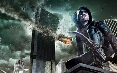 20 Najboljih epizoda serije 'Arrow'