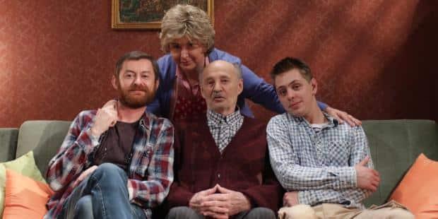 Lud, zbunjen, normalan – povratak najluđe i najpopularnije obitelji u regiji