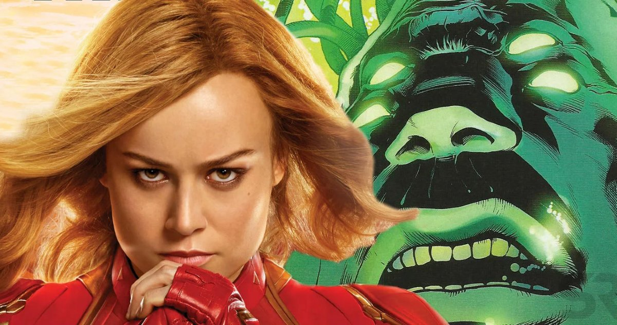 Marvelov Infinity Saga box set otkriva video izbrisane scene pravog izgleda Supreme Intelligence u borbi s Captain Marvel