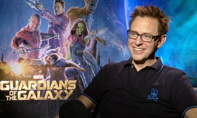 James Gunn potvrdio vrijeme radnje za 'Guardians of the Galaxy Vol. 3'