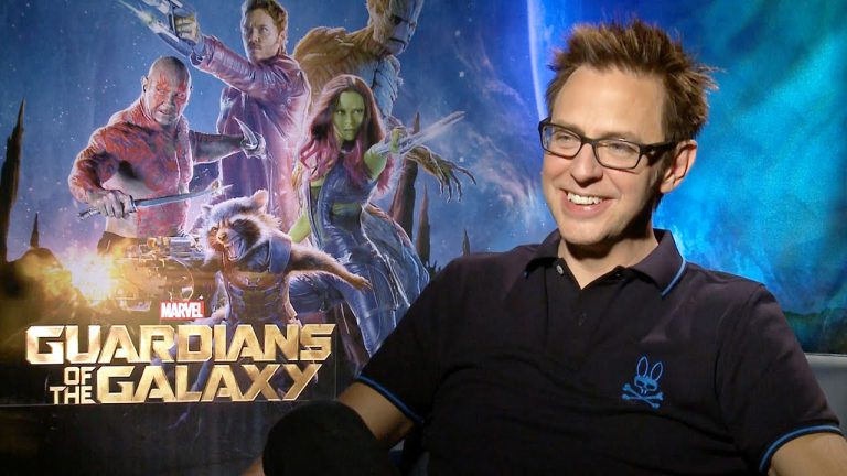 James Gunn potvrdio vrijeme radnje za 'Guardians of the Galaxy Vol. 3'