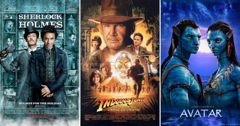 Svi dugo očekivani filmski nastavci koji napokon dolaze 2021. godine