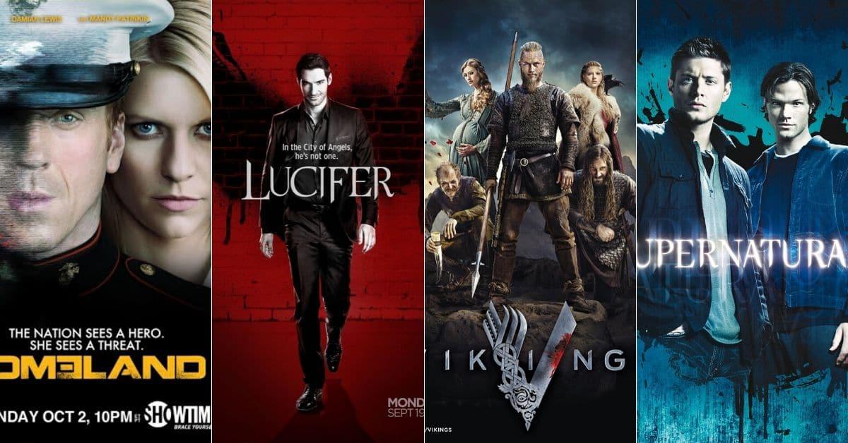TV serije koje završavaju 2020. godine i koje serije gledati umjesto njih