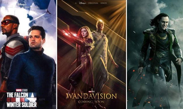 Prvi pogled na Marvelove 'The Falcon and the Winter Soldier,' 'WandaVision' i 'Loki' – TV spot