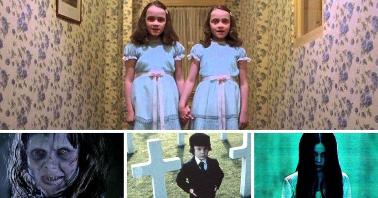 20 dječjih glumaca iz horor filmova koje danas nećete moći prepoznati