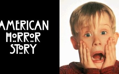 'American Horror Story': Macaulay Culkin se pridružio Sarah Paulson i Evanu Petersu u sezoni 10