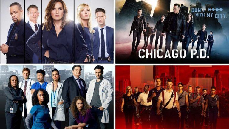 NBC obnovio 4 svoje serije za naredne tri sezone