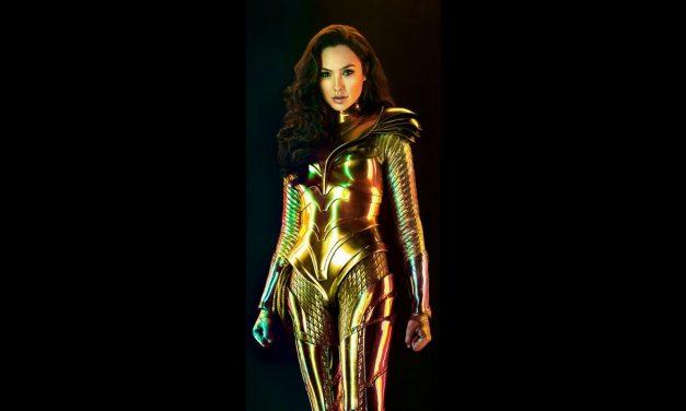 Wonder Woman 1984: Nove ekskluzivne fotografije