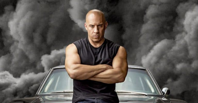 Stigao novi TV spot za Vin Dieselov 'Fast And Furious 9'