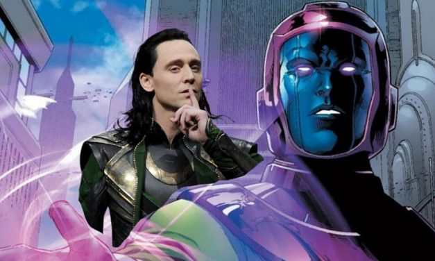 Marvel's Loki: Kang The Conqueror navodno u Disney+ seriji