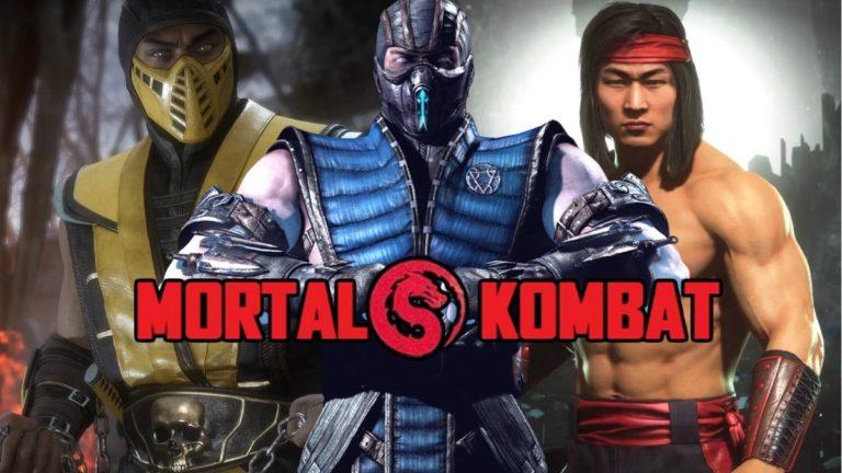 Mortal Kombat reboot: svi potvrđeni likovi filma