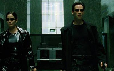 Video sa seta snimanja Matrix 4 filma pokazuje Trinity s novim Neo nalik moćima