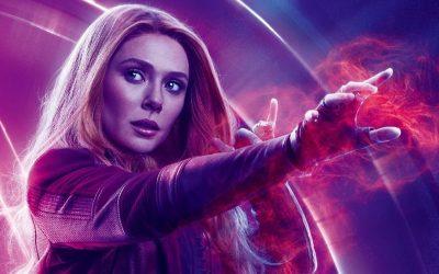 10 Najboljih filmova Elizabeth Olsen
