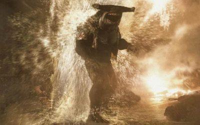 The Suicide Squad slike sa seta pokazuju prvi pogled na King Shark u mo-cap opremi