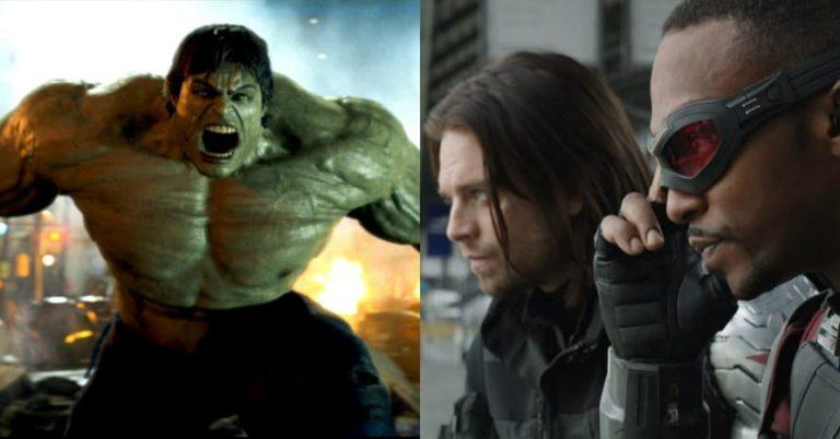 'The Falcon & The Winter Soldier' slike sa seta otkrivaju iznenađujuću Hulk poveznicu