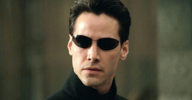 Keanu Reeves se vratio kao Neo u prvom videu sa seta filma 'The Matrix 4'