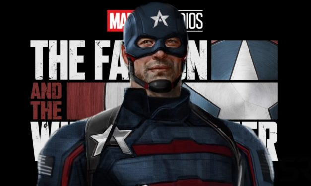 """Cap is Back"" na slikama sa seta serije The Falcon and The Winter Soldier"