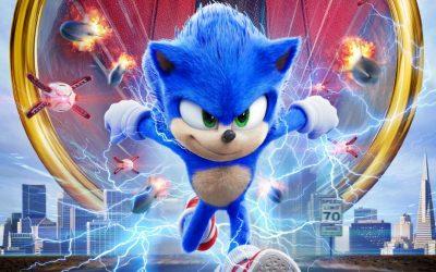 Sonic the Hedgehog postao film pravljen prema video igri s najvećom zaradom u vikendu otvaranja