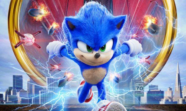 Recenzija: Sonic the Hedgehog (Sonic: Super jež, 2020)
