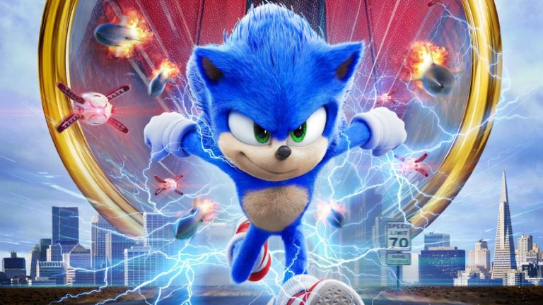 Sonic the Hedgehog 2 službeno u izradi