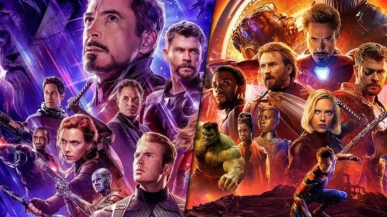 Russo braća o vraćanju Avengers: Infinity War i Endgame kao pomoć otvaranja kina