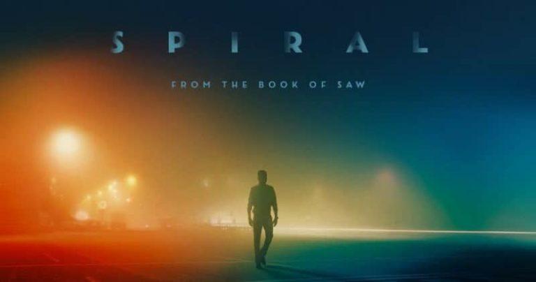 Trailer: Spiral (2021)
