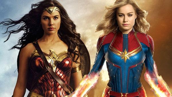 "Brie Larson guši Gal Gadot na divnim ""Make Love, Not War"" slikama"