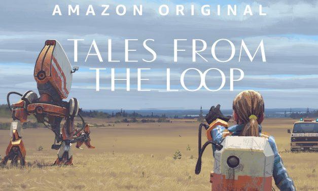 Amazon istražuje futurističku misteriju u traileru za novu SF seriju 'Tales From the Loop'