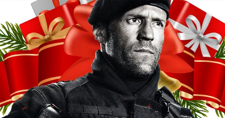 Expendables: A Christmas Story spinoff u kojem glumi Jason Statham u izradi