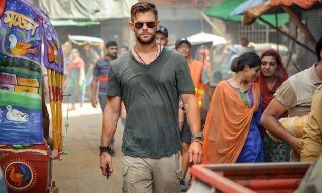 Prvi pogled na Chris Hemswortha u nadolazećem Netflixovom akcijskom triler filmu 'Extraction'