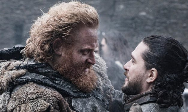 Game of Thrones zvijezda Kristofer Hivju zna što Jon Snow i Tormund sada rade