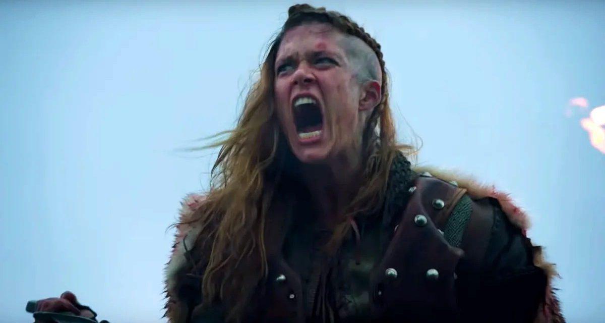 Trailer za novu HBO seriju 'Beforeigners' dovodi Vikinge u sadašnjost