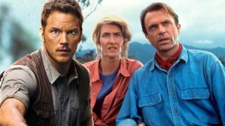 Chris Pratt kaže da se SVI vraćaju za Jurassic World 3 i da će to biti Endgame franšize