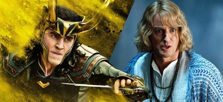 Loki serija dodala Owena Wilsona u ključnoj ulozi