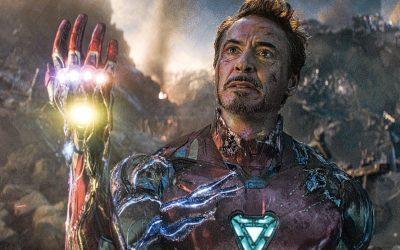 Avengers: Endgame snimka otkriva kako se Robert Downey Jr. priprema za kultnu scenu