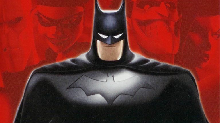 The Batman slika sa seta otkriva radni naziv filma