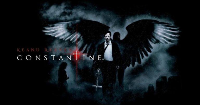 Constantine 2: Pogledajte Keanu Reevesa kako se vraća u odličnom fanovskom traileru