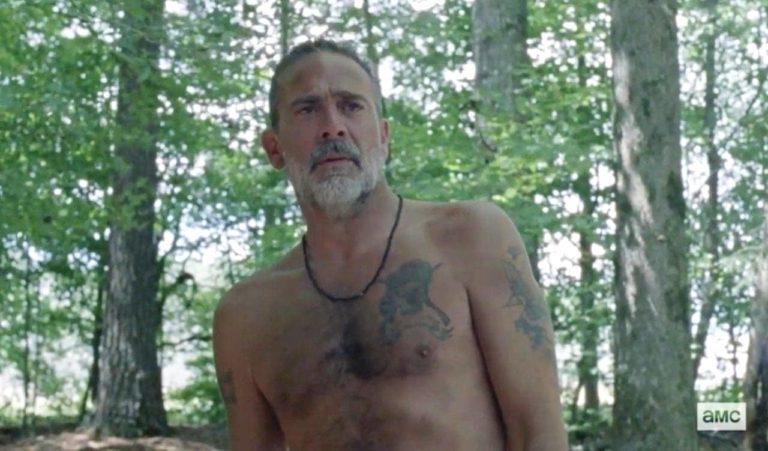 Pogledajte 'The Walking Dead' šokantnu scenu seksa