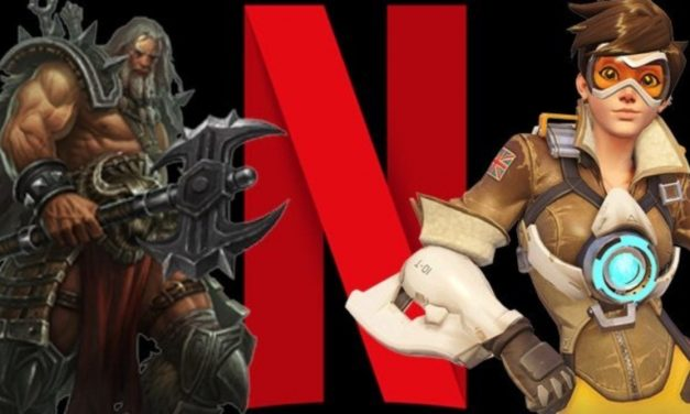 Netflix navodno razvija Diablo i Overwatch anime serije