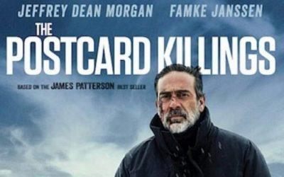 Jeffrey Dean Morgan lovi serijske ubojice u Traileru za 'The Postcard Killings'