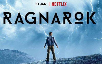 Recenzija: Ragnarok (2020-)