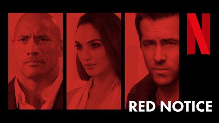 Dwayne Johnson najavio početak snimanja i prve detalje za film 'Red Notice'