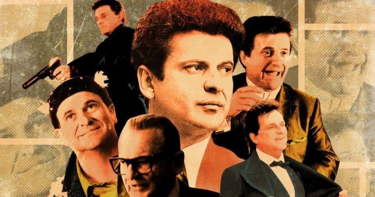 10 Najboljih filmova Joe Pesci