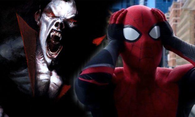 Morbius bi mogao biti smješten u Tobey Maguireov Spider-Man svemir umjesto u MCU