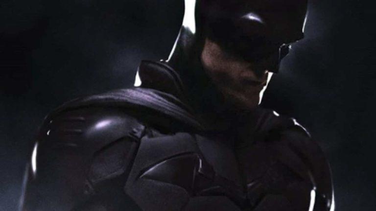 Evo kako bi novo Batmanovo odijelo moglo izgledati u boji
