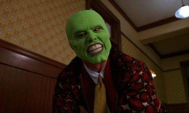 The Mask trailer ponovno napravljen kao horor film