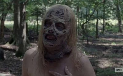 Šokantna 'The Walking Dead' scena seksa povećala gledanost seriji (video u članku)